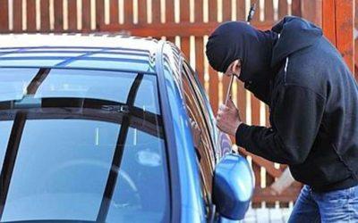 Prevenire il furto di automobili: alcuni consigli.